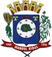 Manoel Ribas